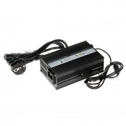EVBIKE Nabíječka pro baterie 36V, nabíjecí proud 2A - EVBIKE