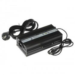 EVBIKE Rychlonabíječka pro baterie 48V, nabíjecí proud 5A - EVBIKE