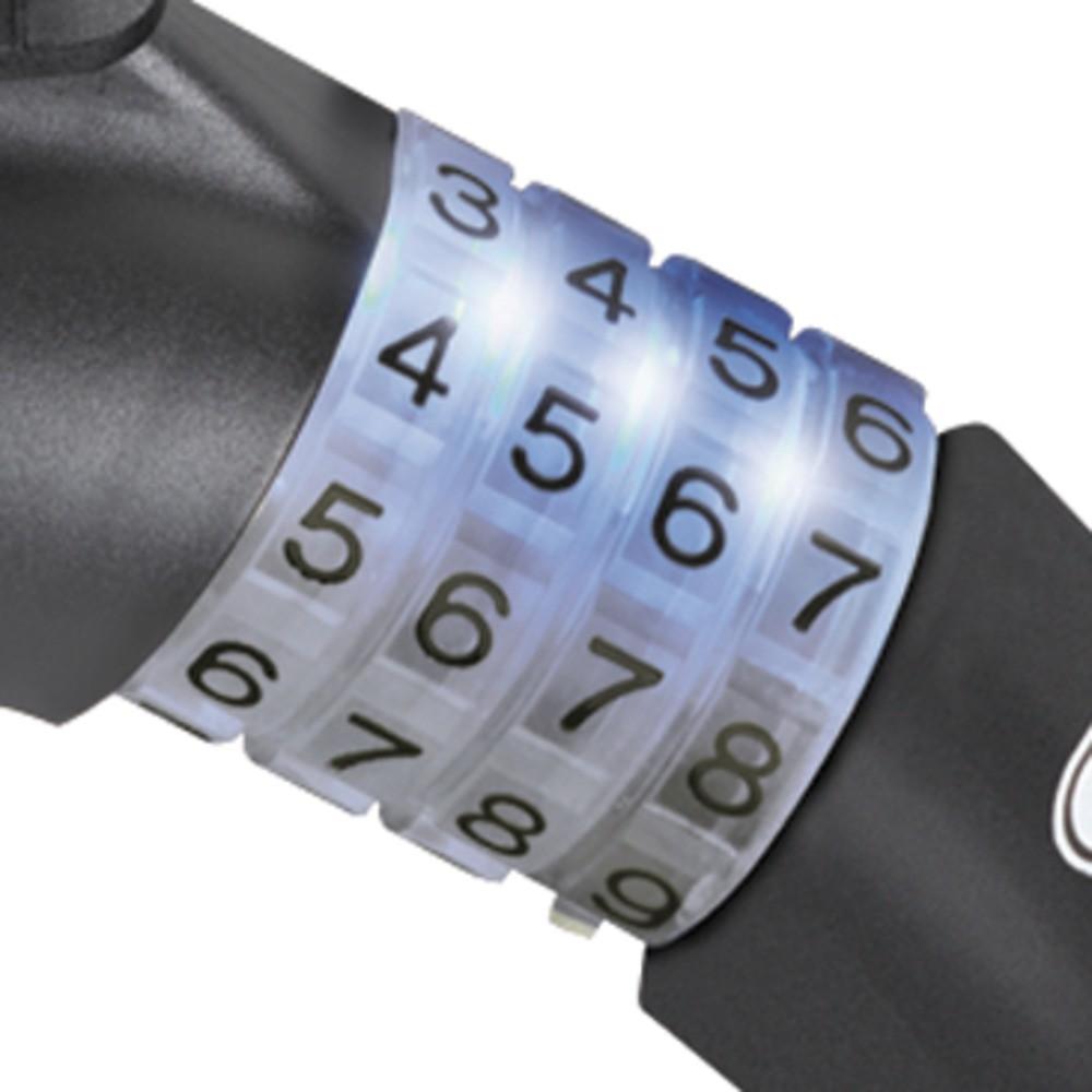Zámek 1460/85 KF Steel-O-Flex Raydo Pro