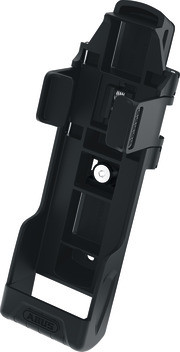 Zámek 5700/80 black uGrip Bordo SH