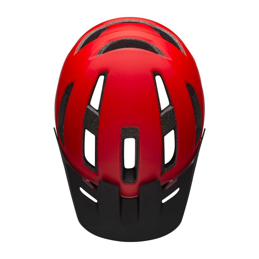 BELL Nomad Mat Red/Black