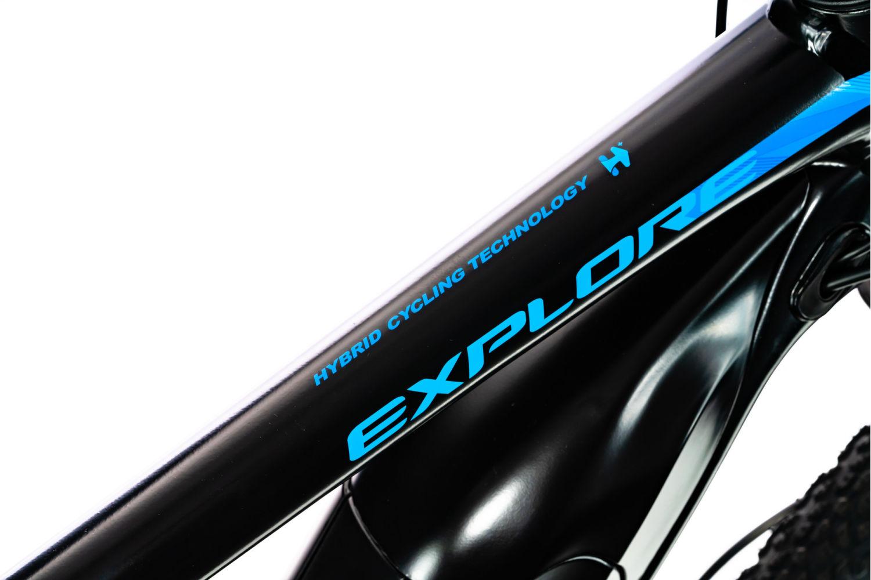 EXPLORE E+ 4 GTS