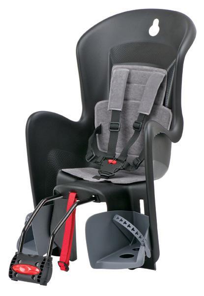 Dětská sedačka POLISPORT Bilby