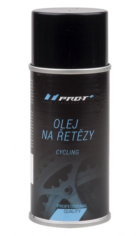 Spray PRO-T Plus na řetěz 150ml