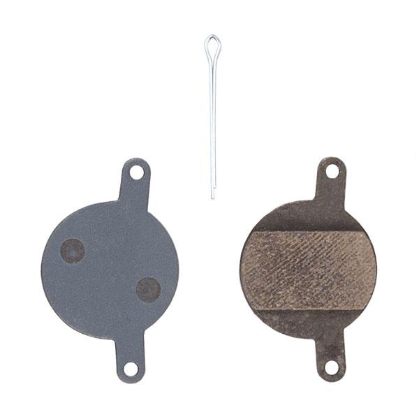 Brzdové destičky PRO-T Plus AGR Semi-Metallic na Magura Julie