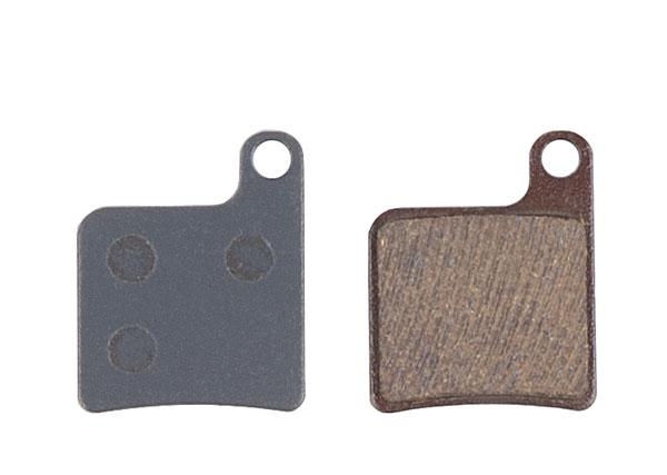 Brzdové destičky PRO-T Plus AGR Semi-Metallic na Giant MPH 2001-2005