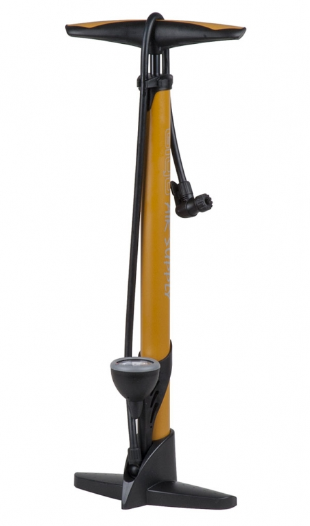 Pumpa PRO-T Plus velká s manometrem GF-33