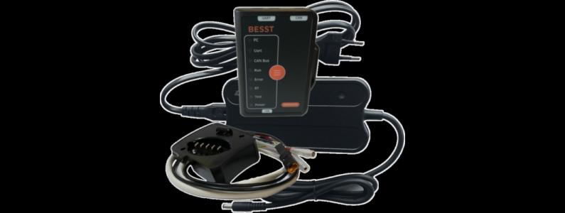 Doplňky pro přestavbovu kola na elektrokolo