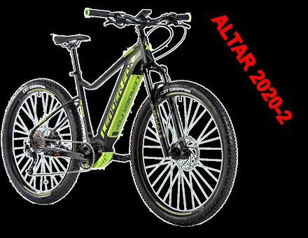 Leader Fox ALTAR model 2020-2