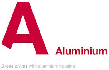 Pohon BROSE aluminium
