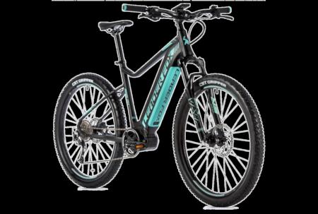 Zkušenosti rekreačního cyklisty