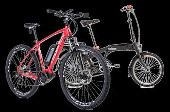 Prodej elektrokol a jízdních kol