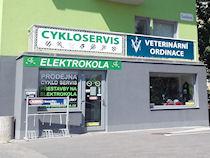 Prodejna